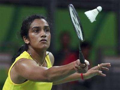 印度一姐:击败李雪芮是转折点 羽球之外画画烹饪
