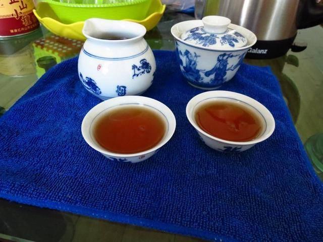 为什么老人说白茶不能和绿茶一起泡?有几大原因,别浪费养生效果