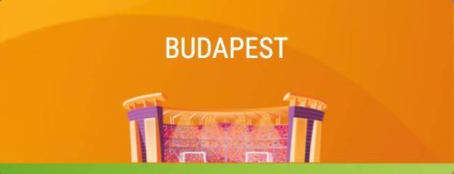 2020欧洲杯推迟一年!12个主办球场先睹为快!
