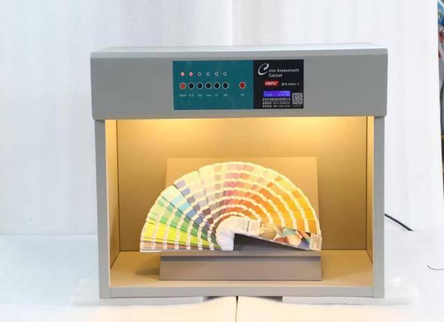 突破色彩设置的生产枷锁 HNPU硬件工具给