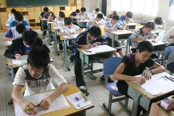 原创2020年高考成绩公布,这几类学生情况最让人头疼,家长也很是着急