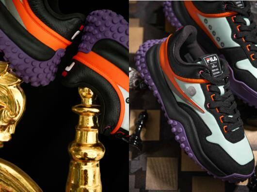 FILA X MIHARA 超C波点鞋限量980双 8月6日开签发售