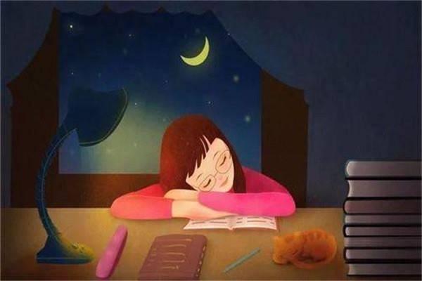 高考复读生既然选择再战一年,无论心理压力有多大,都要积极调整