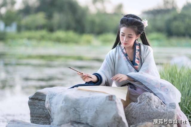 谁是大宋王朝最懂风流的人?他虽然懂得女人,但却不懂自己的老婆