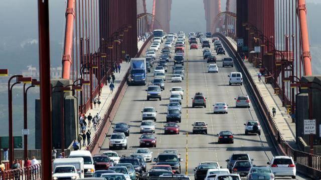 美国的汽车已平均使用近12年,达到了历史新高