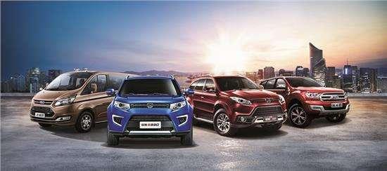 江铃汽车:7月份销量同比增长17.44%,商用车首次同比增长