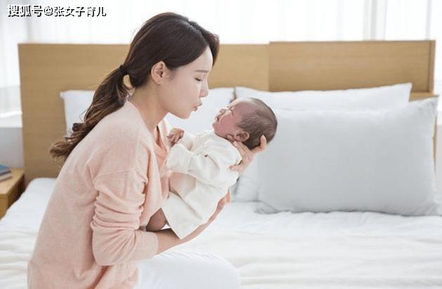 从小多摸摸宝宝这3个部位,增进亲子情感,宝宝更聪明健康