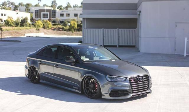 原来这是男人该开的车!面值比宝马1系高。卖13万元你看什么高尔夫?