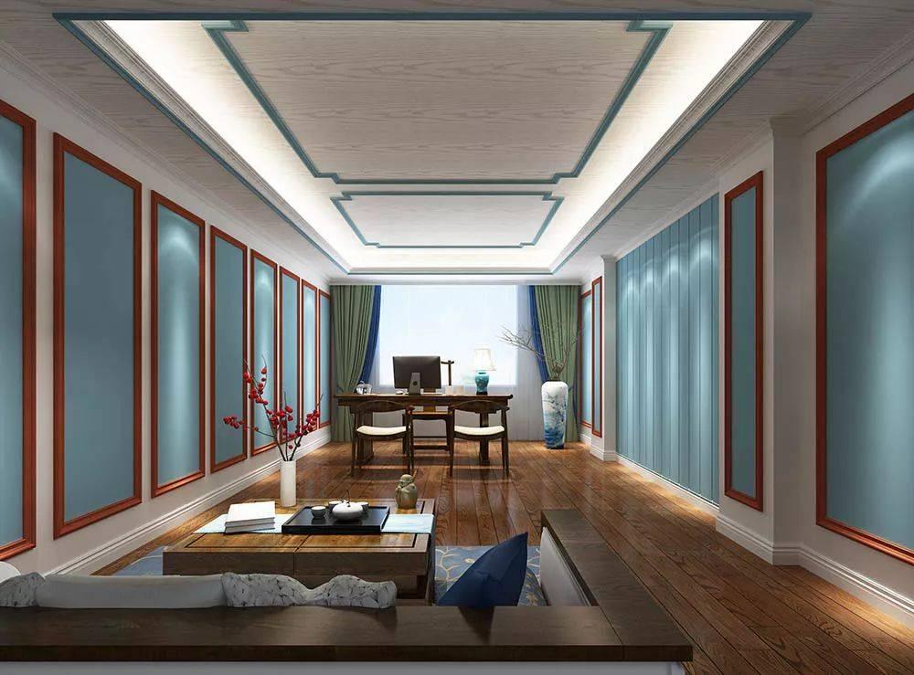 家装污染不仅仅是甲醛,环保装修还得选集成墙面