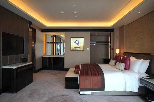 酒店家具用什么材料比较好?看看下面的对比