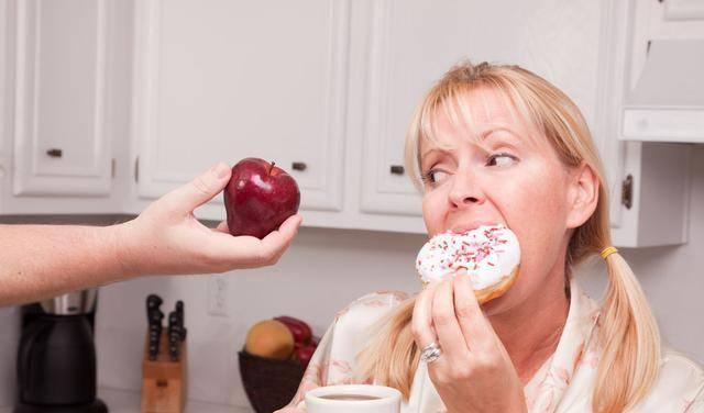 孕后突然变得嘴馋?多半是胎儿馋了,有四类食物再馋也要少吃