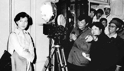 长影著名导演姜树森去世,享年90岁,曾担任《刘三姐》副导演