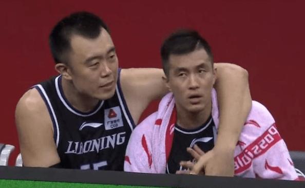 马布里深夜发文,北京输给了自己教练 新疆内线优势随便消失
