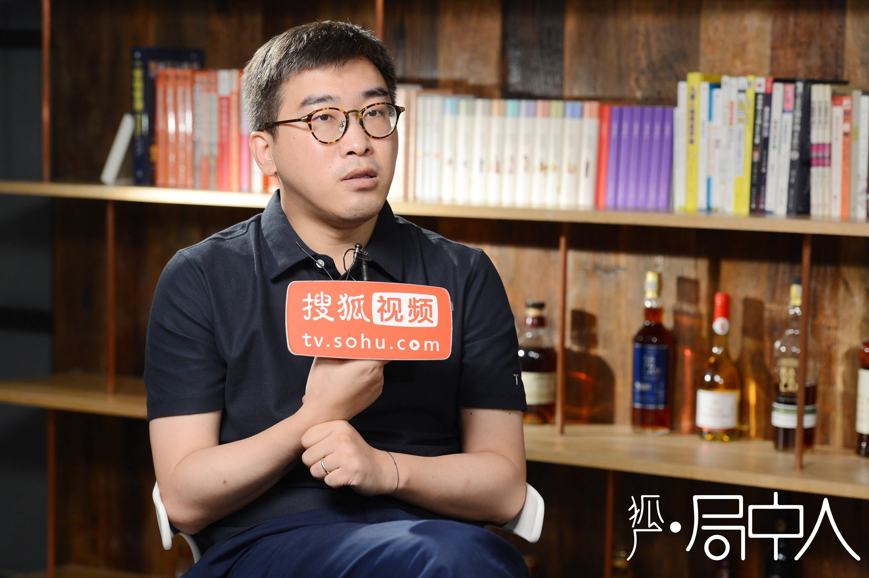 """局中人·""""营销专家""""张文伯:我们可能要重提大片救市的老调了"""