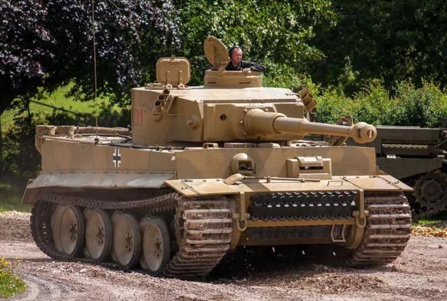 抗战时期, 日军为何不建造大量坦克对华作战? 听抗战老兵怎么说