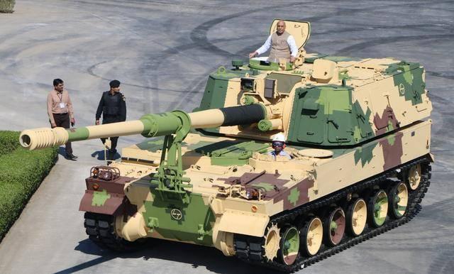 病急乱投医?印度轻型坦克方案公布:比利时炮塔+韩国底盘