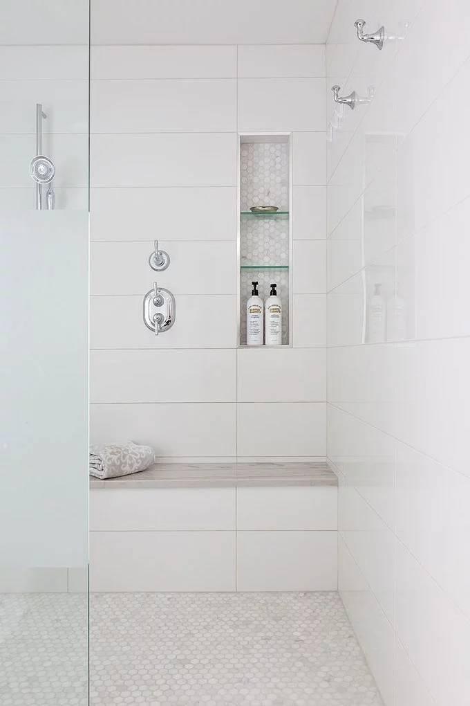 <b>那淋浴房应该怎么设计才好呢? 淋浴房有开门形式</b>