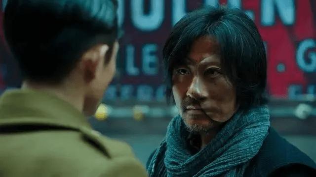 """《局中人》陆文章为何突然对姚碧君说""""你过得不好""""?"""