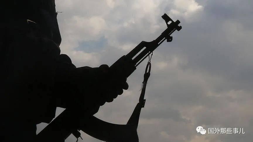 村庄发现22具尸体,大部分是妇女和儿童,全遭人残忍杀害