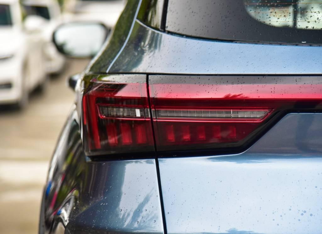 原厂十W以上拿下国产SUV,硬核性能强,最大功率145 kW