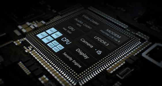 送亿级订单,联发科成华为新宠,或超高通成中国手5G机芯片王