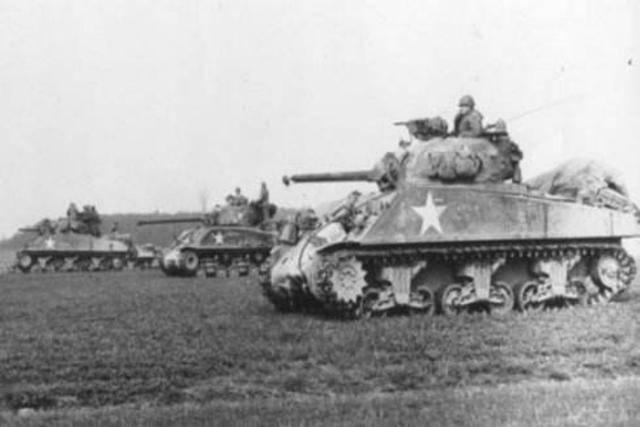 作战顽强的德军, 在隆美尔的指挥之下, 为何还是折戟阿拉曼_中欧新闻_欧洲中文网