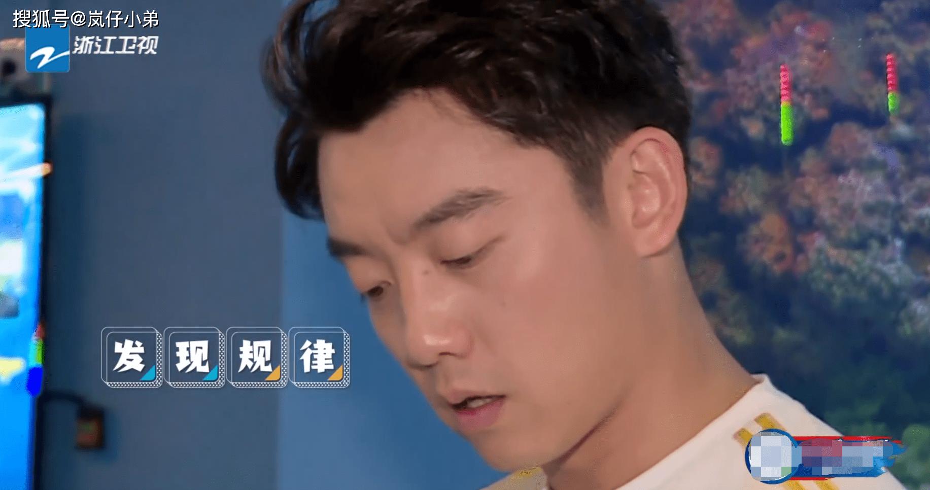 《跑男》迎来最感人一期,李晨baby郑恺泪洒现场,往季成员现身!