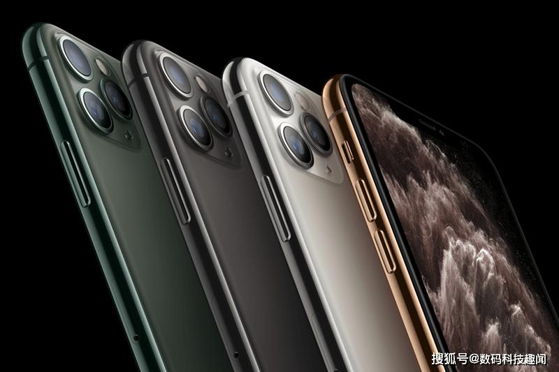 新iPhone传一律改用OLED屏幕!2款机型将抢先上市