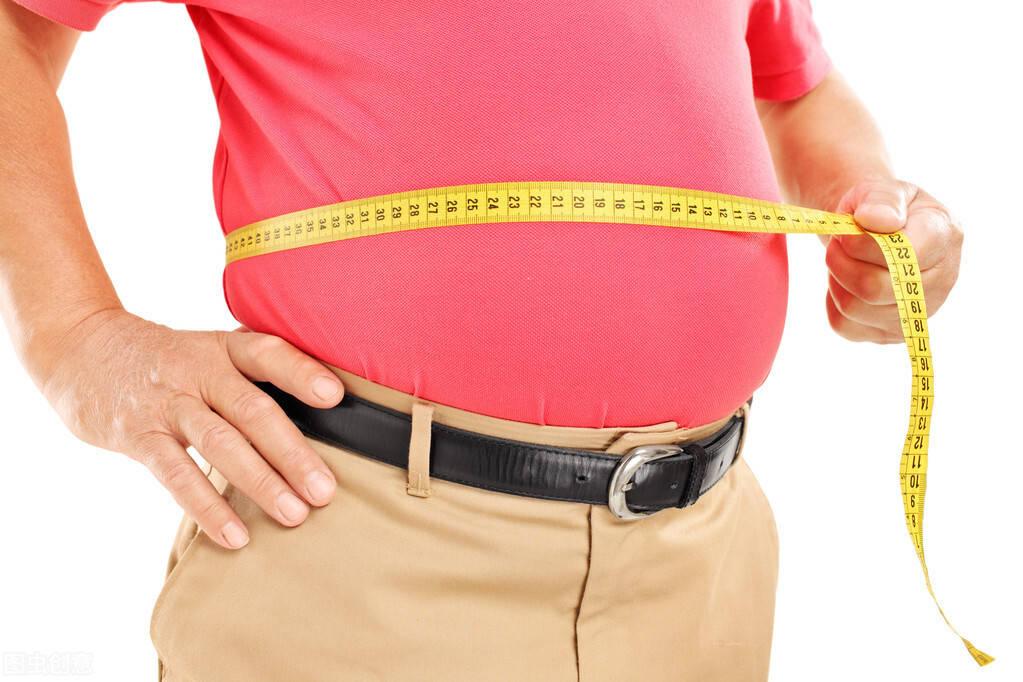 人一胖,就先胖肚子!3个方法甩掉赘肉,恢复平坦小腹!