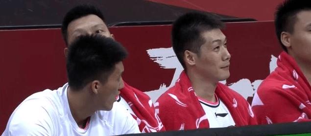 解立彬挑战广东队24秒进一球,但最开心