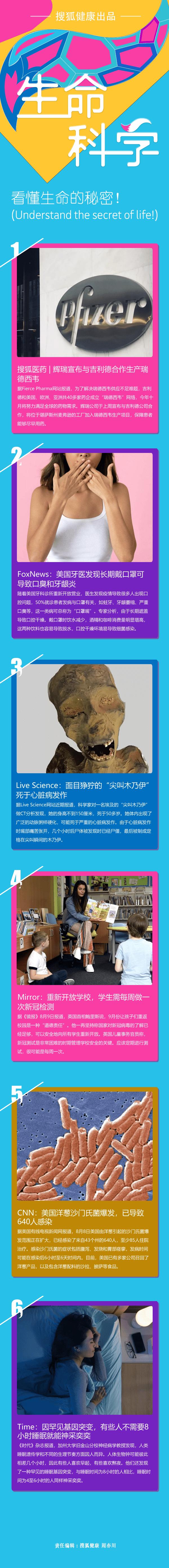 Health Sciences | 长期戴口罩可致口臭,英国学生开学需每周做一次新冠检测_中欧新闻_欧洲中文网