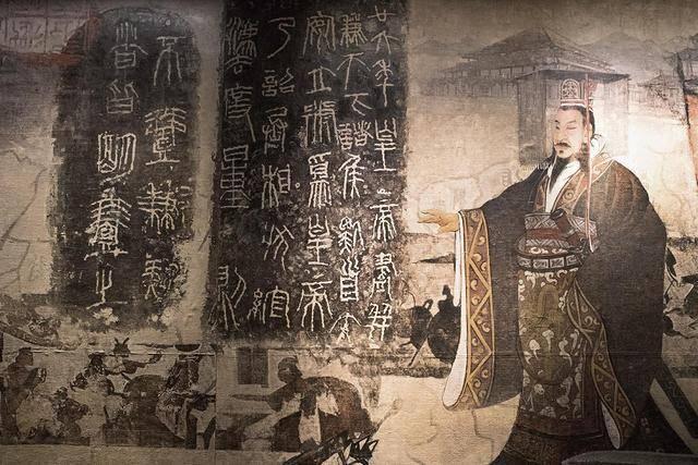 如果秦始皇还在,昏庸的秦二世没有继位,项羽、刘邦能灭秦吗?
