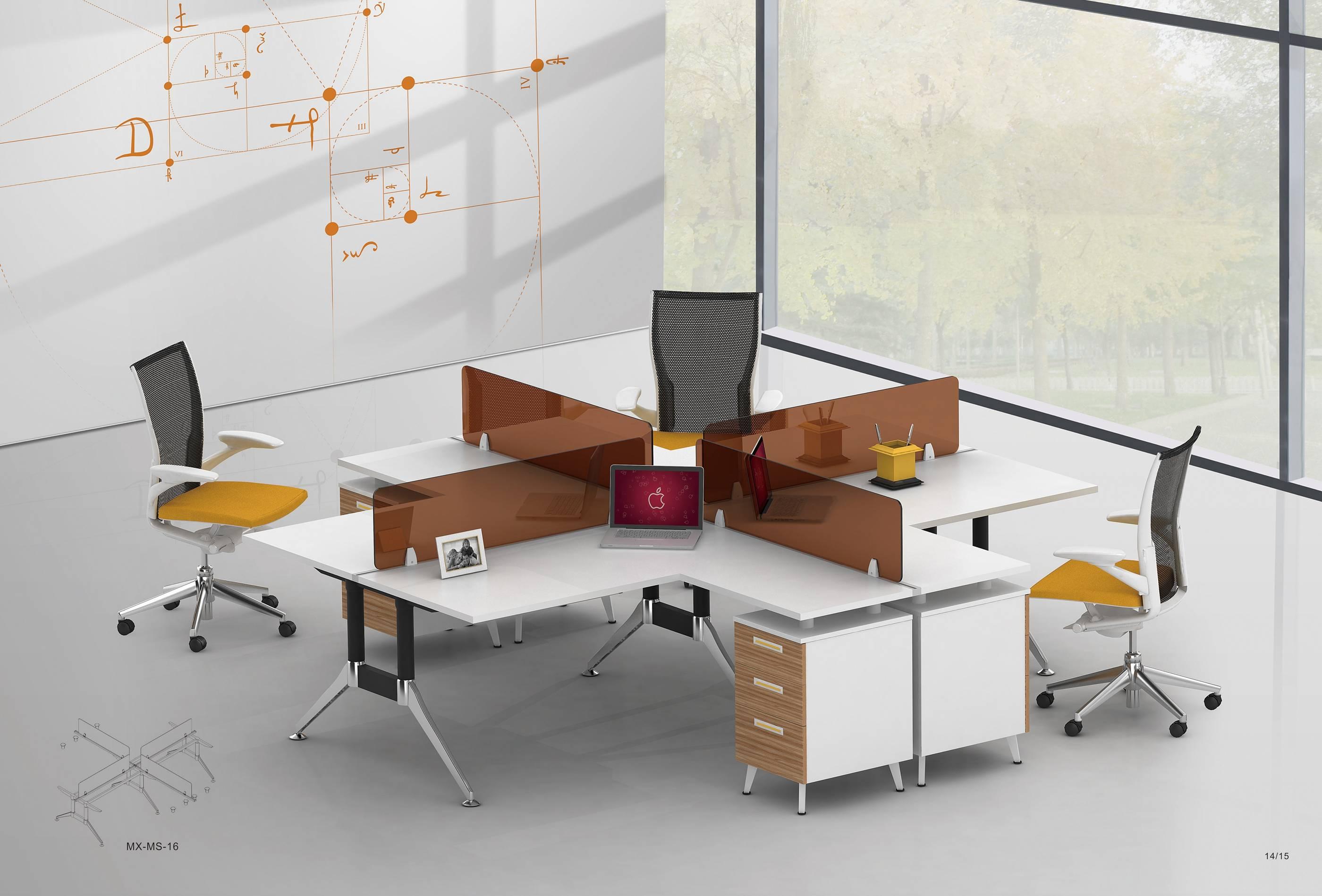办公室的选择很难!5个步骤来解决问题。