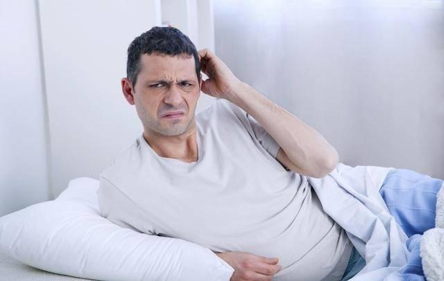 查不出原因的心慌、胃痛,还有头痛和失眠,可能是患了焦虑症