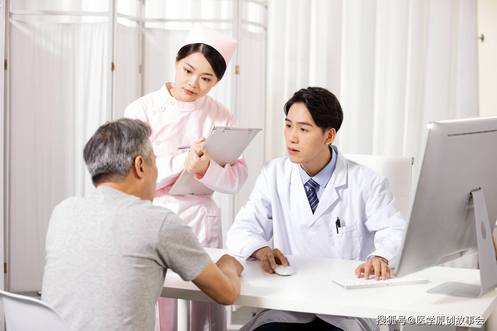 原创体检不做三个检查,得了癌症都不知道,遗憾的是,很多人都漏掉了