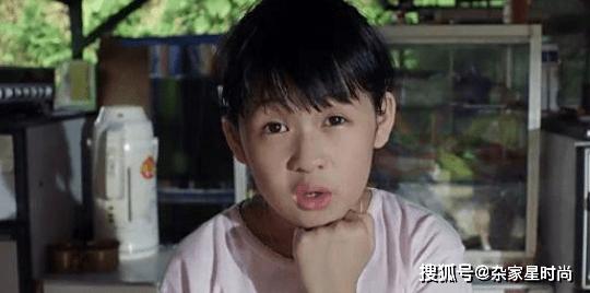 7岁和刘德华合作,拍戏时公开吐槽周星
