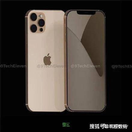库克的大招!iPhone 12真给力,苹果还是安卓无法超越的对手