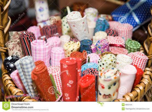 纺织品质量检验