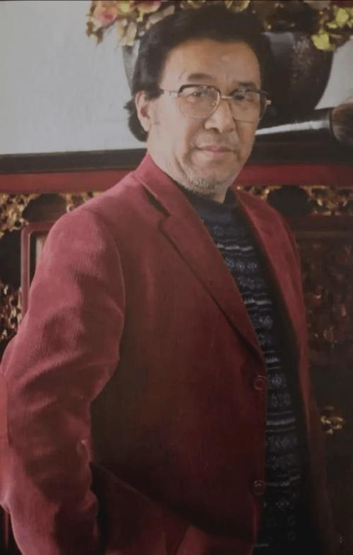 艺术人物·当代著名画家——赵成民