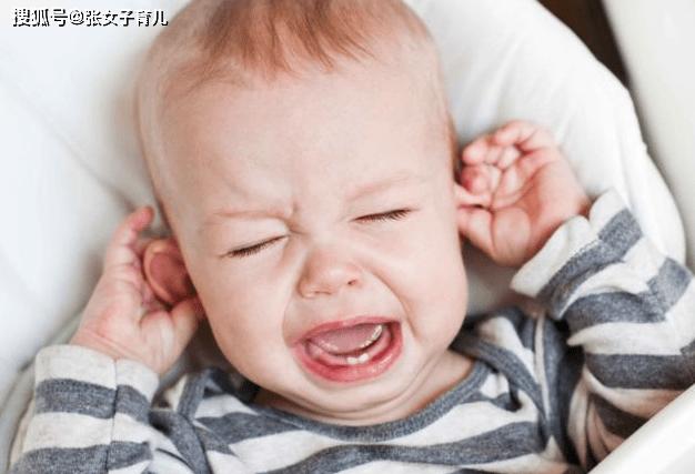 原创宝宝睡觉频繁出汗,不仅是宝宝生理上的原因,还可能有宝妈的问题