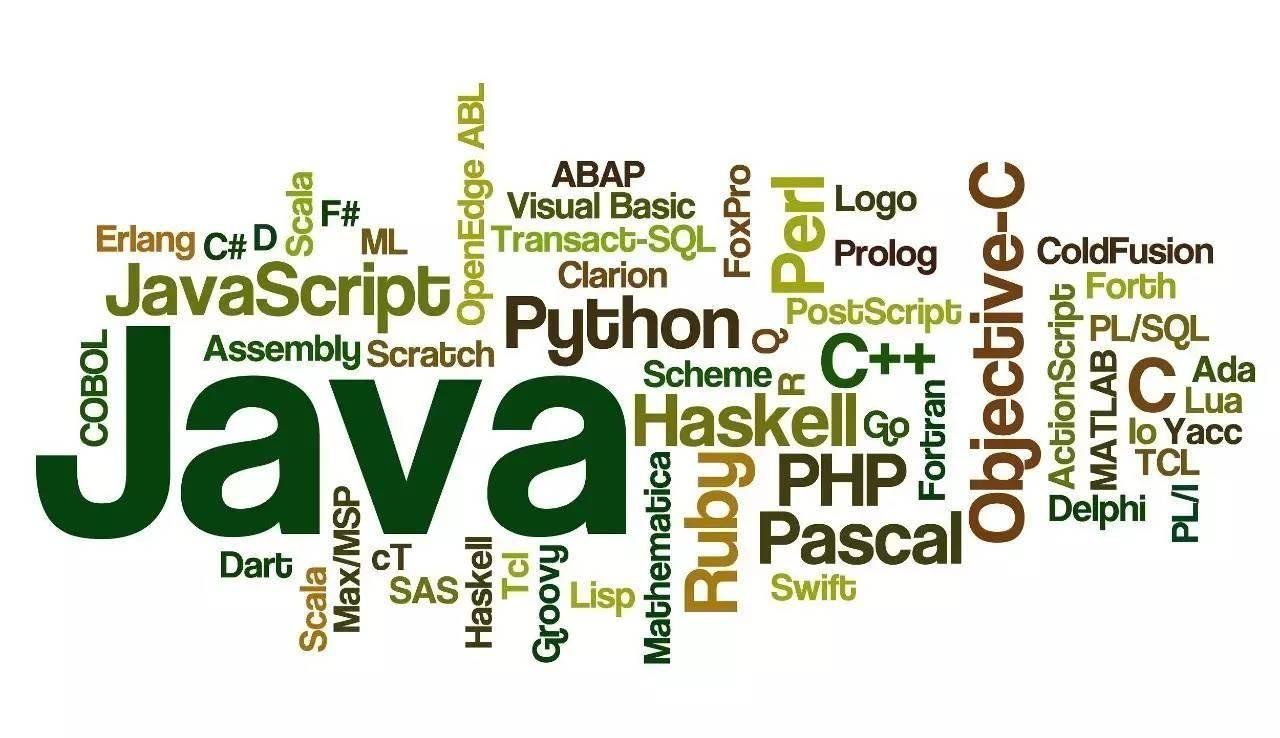 优胜劣汰的自然法则也适用于编程语言的竞争世界。哪种编程语言更有影响力? 超算编程语言