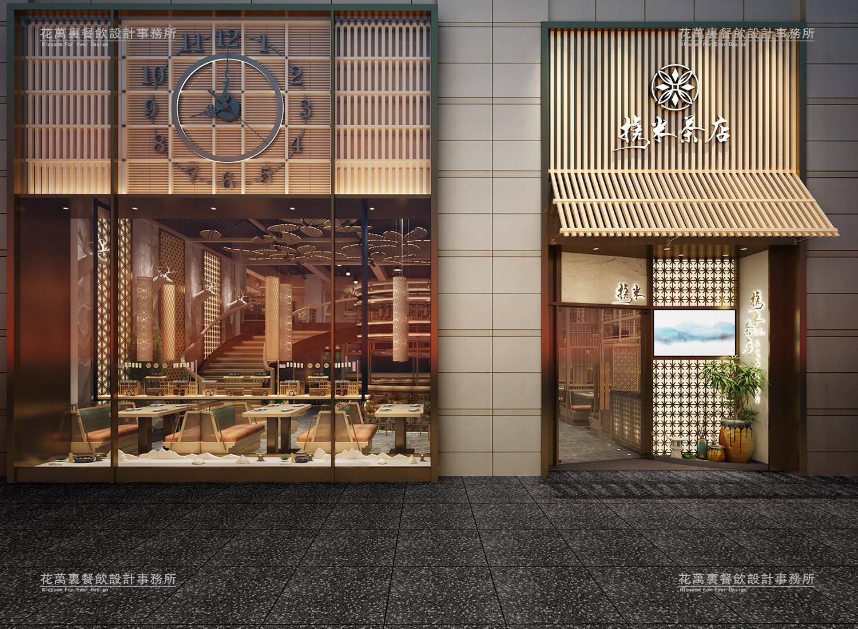 餐厅设计的动线设计有哪些作用?