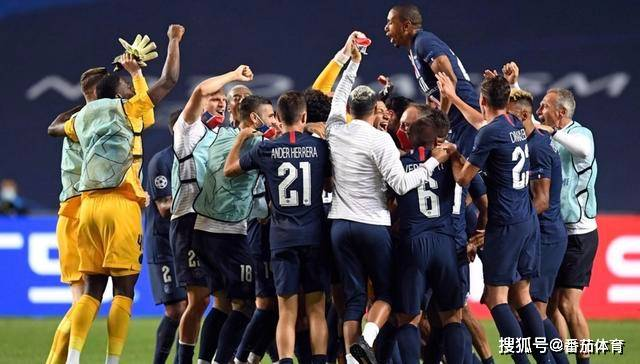 「欧冠杯」9年消费12亿年夜巴黎终进决赛