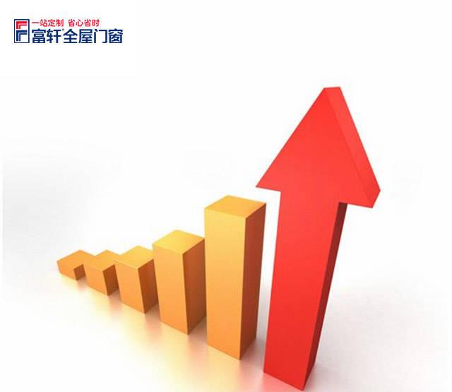 铝合金门窗制造商注重质量是成长的关键