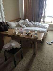 原创酒店阿姨透漏,不管酒店多高级,这些免费用品尽量别用