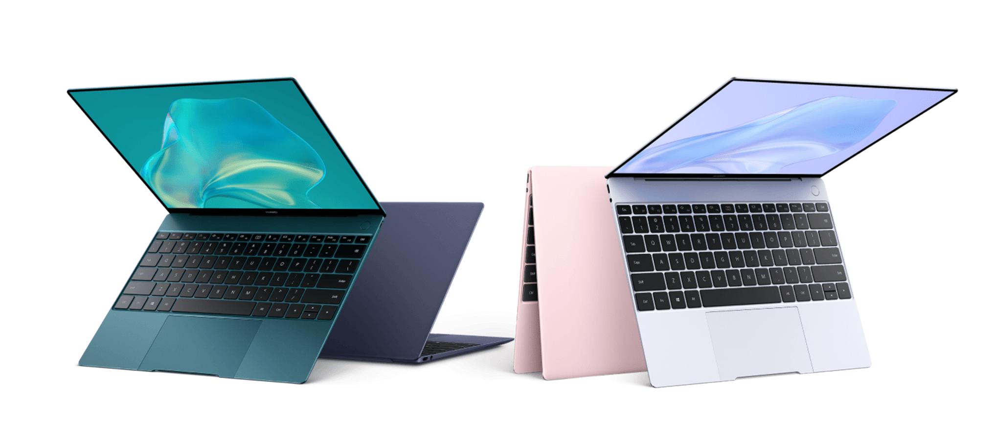 华为MateBook X发布,或将开启笔记本智能化的新时代