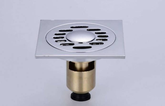 洗衣机排水口可以直接插入地漏吗? 洗衣