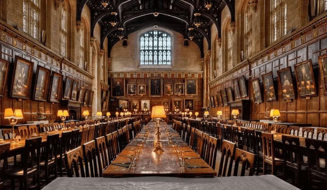 原创             牛津大学东亚研究项目到底学什么?