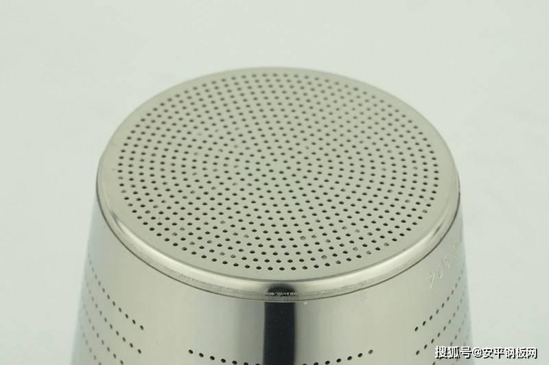 官方网站亚搏手机版- 金属微冲孔网的加工方式