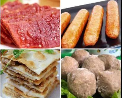 近年来,低脂肉制品受到越来越多的关注